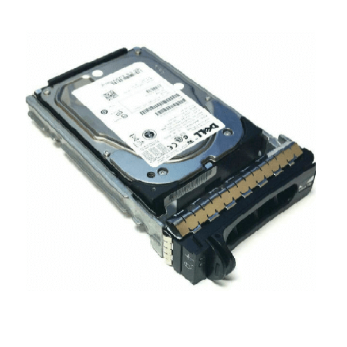 Ổ Cứng HDD DELL 146GB 15K SAS 3.5inch Hard Drive
