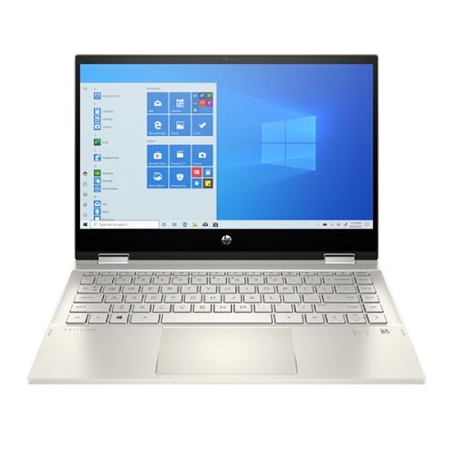 Laptop HP Pavilion X360 14-dw1016TU 2H3Q0PA ( 14inch Full HD/Intel Core i3-1115G4/4GB/256GB SSD/Windows 10 Home SL 64-bit + Office/1.6kg)
