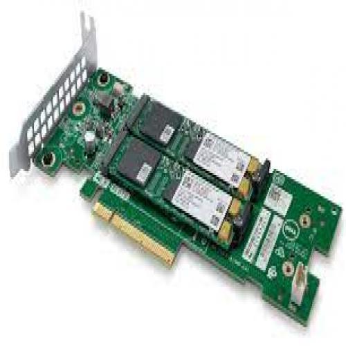 Ổ Cứng SSD Dell 480GB M.2 SATA 6Gbps 512e Hard Drive Single Stick