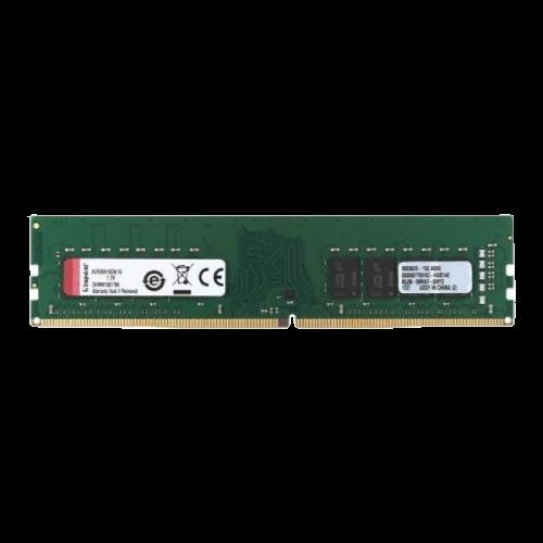 Bộ Nhớ RAM Kingston 16GB 2666MHz DDR4 KVR26N19S8/16