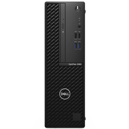 Máy Bộ PC Dell OptiPlex 3080 SFF 70233228 (i3-10100/4GB RAM/1TB HDD/DVDRW/K+M/Fedora)