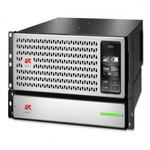Bộ Lưu Điện SMART-UPS SRT LI-ION 3000VA RM APC – SRTL3000RMXLI