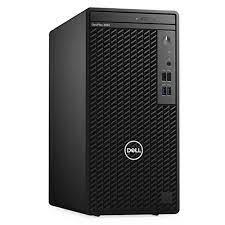 Máy Bộ PC Dell OptiPlex 3080 Tower 42OT380005 (i5-10500/8GB RAM/1TB HDD/DVDRW/K+M/Fedora)