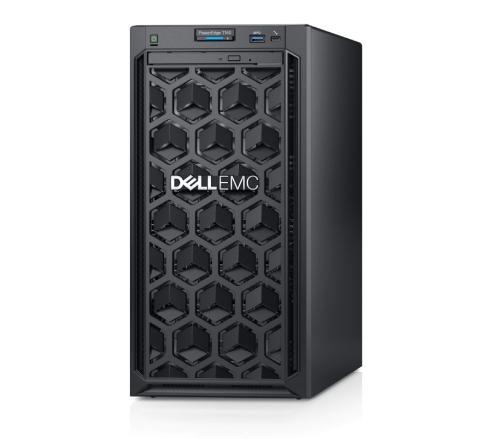 Dell EMC PowerEdge T140 - 3.5 INCH