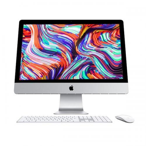 APPLE iMac 2020 Intel Core i5-GEN8/8GB/256GB SSD/21.5inch/4K/BẠC/KB&M/Mac OS/Radeon Pro 560X_4GB