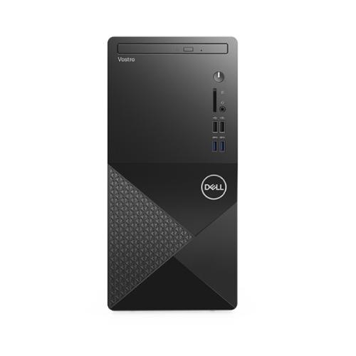 Máy Bộ PC Dell Vostro 3888 42VT380008 (Intel Core i5-10400 2.90GHz, 12MB/Ram 8GB DDR4/SSD 512GB/Intel HD Graphics/Wifi + BT/Mouse & Keyboard/WIN 10SL)