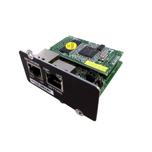 Card Webmini Power LCD Santak 730-80349