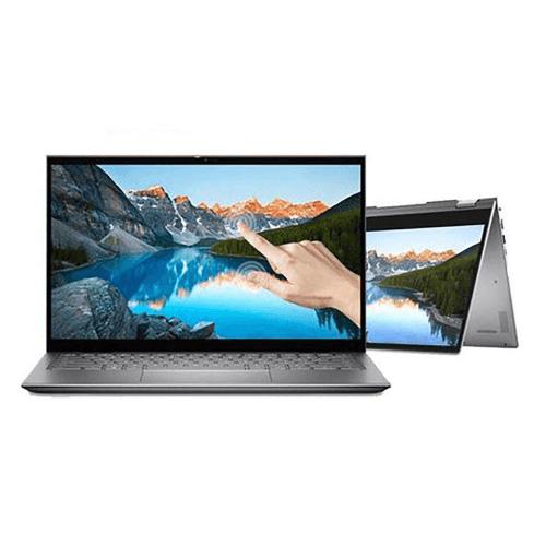 Laptop Dell Inspiron 14 5410 J42F81 (2in1 Touch/ Bạc/ Intel Core i7-1165G7/RAM 16GB/512GB SSD/NVIDIA GeForce MX350 2GB/14inch FHD/Led KB/Win 10)