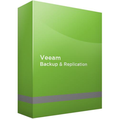Phần Mềm Veeam Backup & Replication Universal License + 1 Year Support - 10 instances