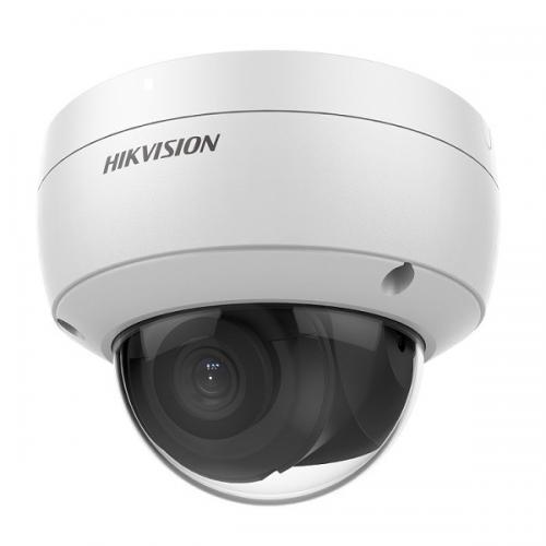 Camera IP Dome Hồng Ngoại 4.0 Megapixel HIKVISION DS-2CD2143G2-IU