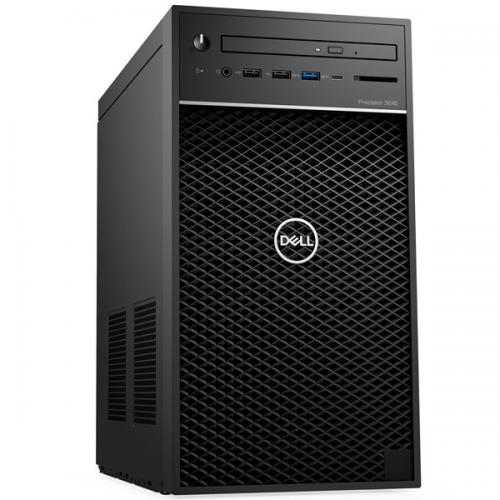 Máy Bộ WorkStation Dell Tower 3650 70261824 (T3650-I711700-16GB(2x8GB)-1TB-W10P-P1000)