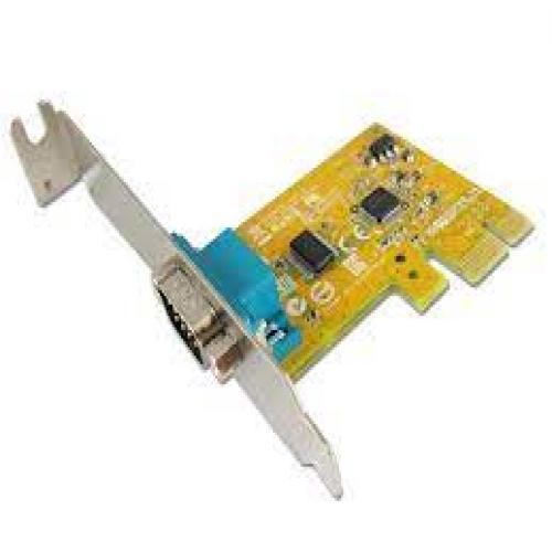 Card Sunix PCI Express To 1 Port RS232 Serial Com