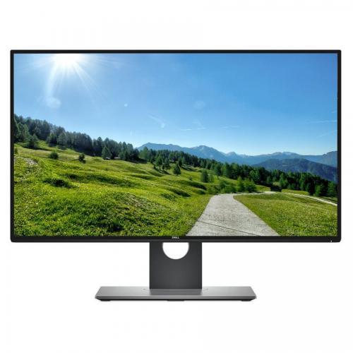 Màn Hình LCD Dell 27inch FHD (1920x1080/IPS/60Hz/5ms) - P2719H