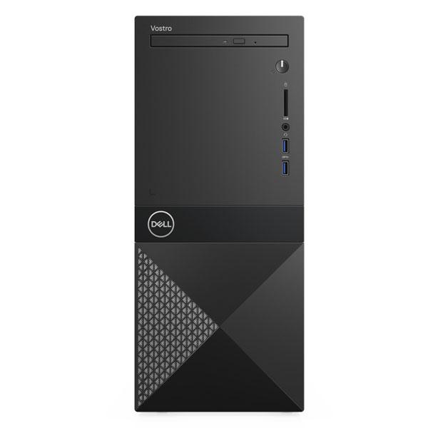 Máy Bộ PC Dell Vostro 3888 42VT380016 MT (i5-10400/8GB/256GB/Windows 10+Office)