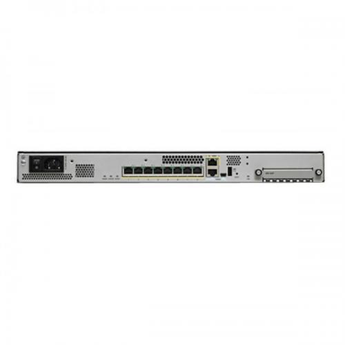 Thiết Bị Tường Lửa Cisco FPR1120-NGFW-K9